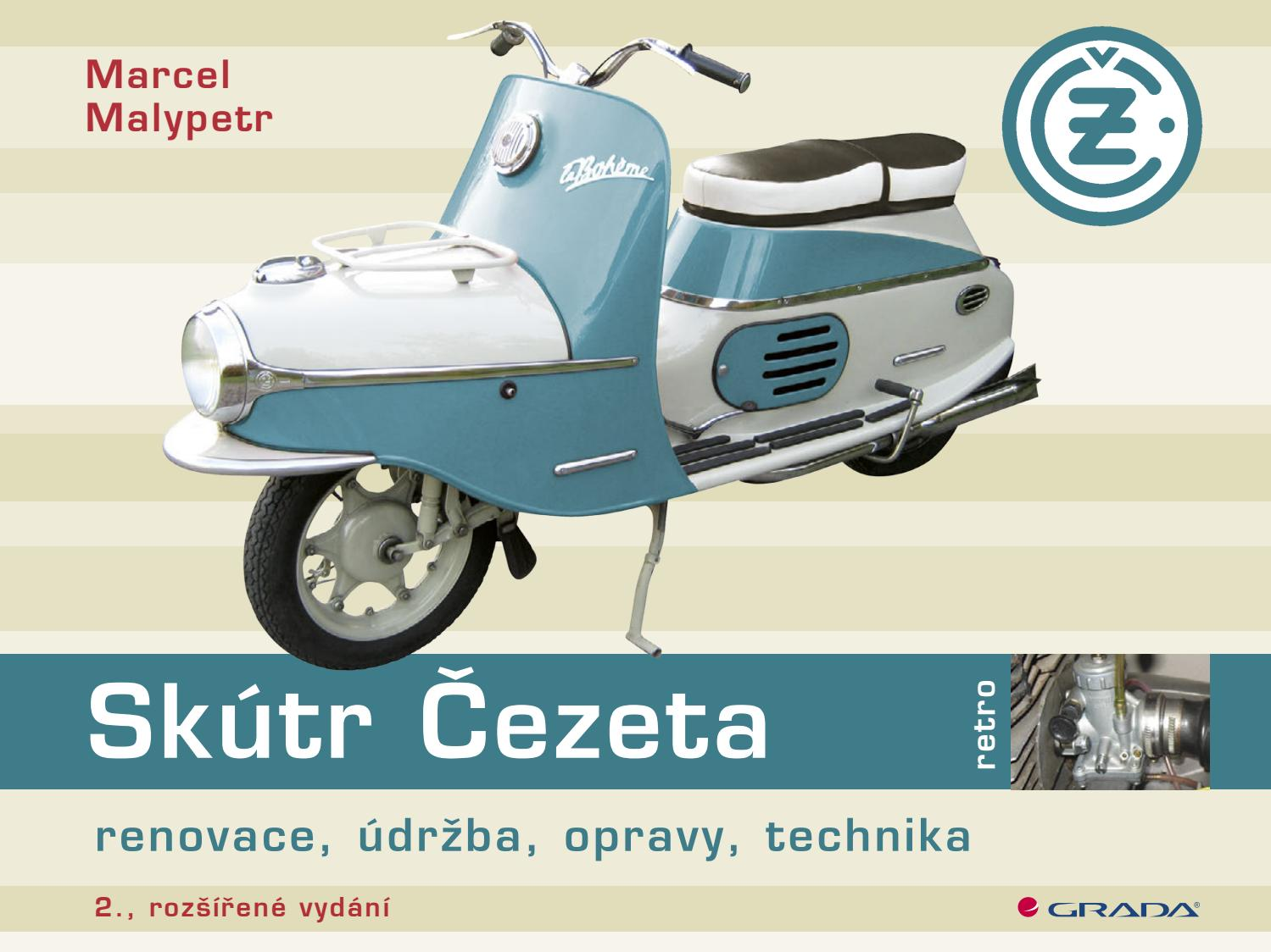 Skutr Cezeta By Flexibooks Issuu