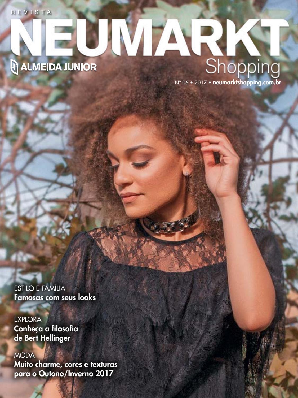 d2976f0d9bdb3 Revista Neumarkt Shopping  6 by Almeida Junior - issuu