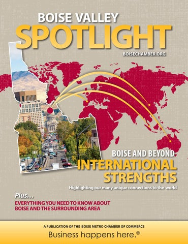 11b038a4b341 Boise Valley Spotlight 2017-2018 by Idaho Statesman - issuu