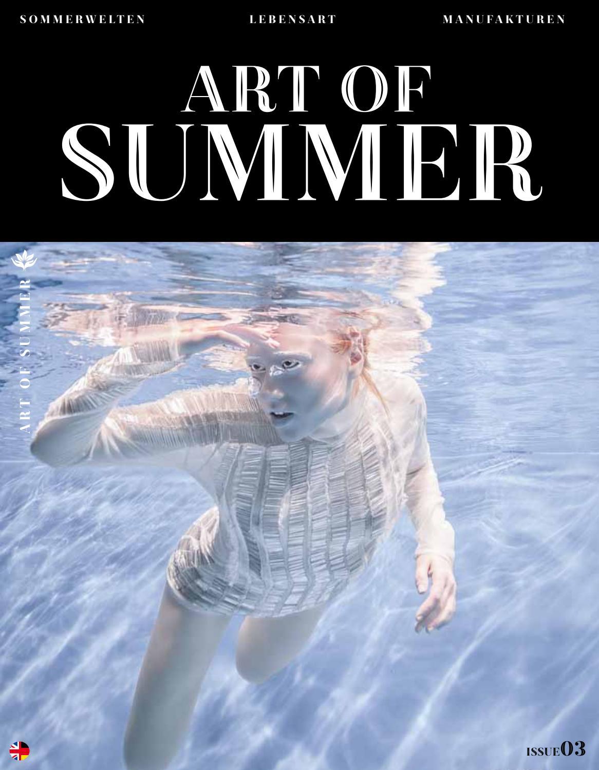 ART OF SUMMER 2017 by Chardon Communications - issuu