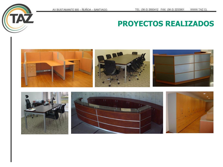 Taz Muebles De Oficina By Ag Asistencia Y Gesti N Internacional  # Taz Muebles De Oficina