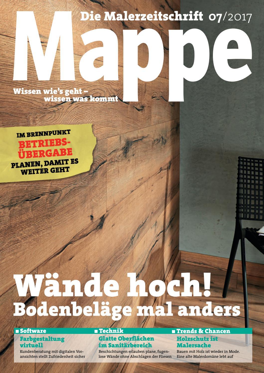 Mappe7/17 By Georg D.W. Callwey GmbH U0026 Co. KG Issuu