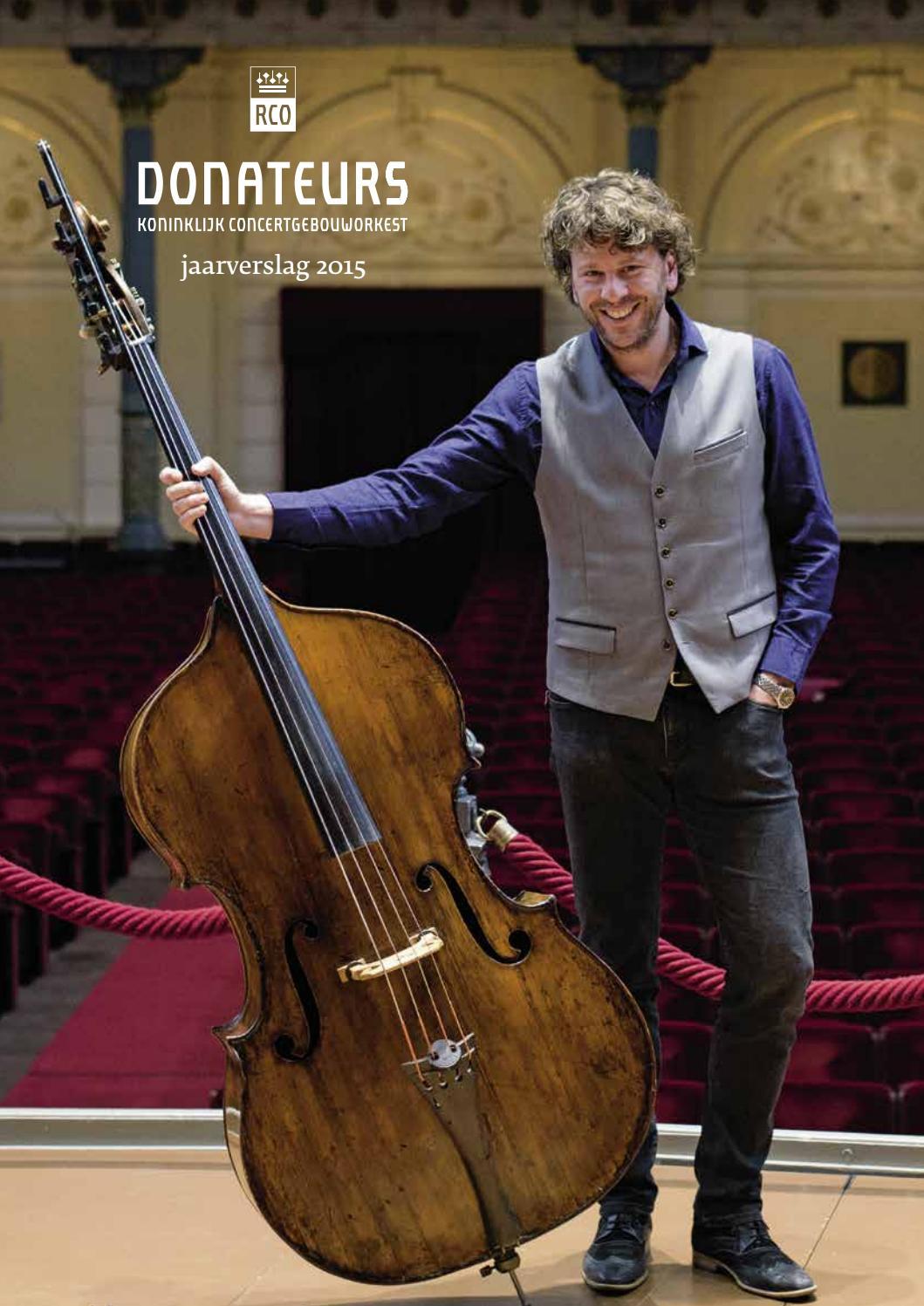 Maxima 40 Jaar Concertgebouw