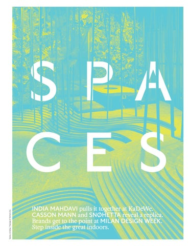 Page 33 of Spaces