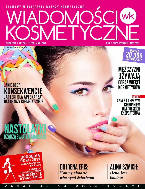 46dad824b3a8b9 Wk 06 07 2017 by Wiadomoscikosmetyczne - issuu