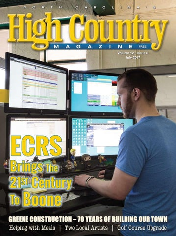 High Country Magazine July 2017 By High Country Press Issuu
