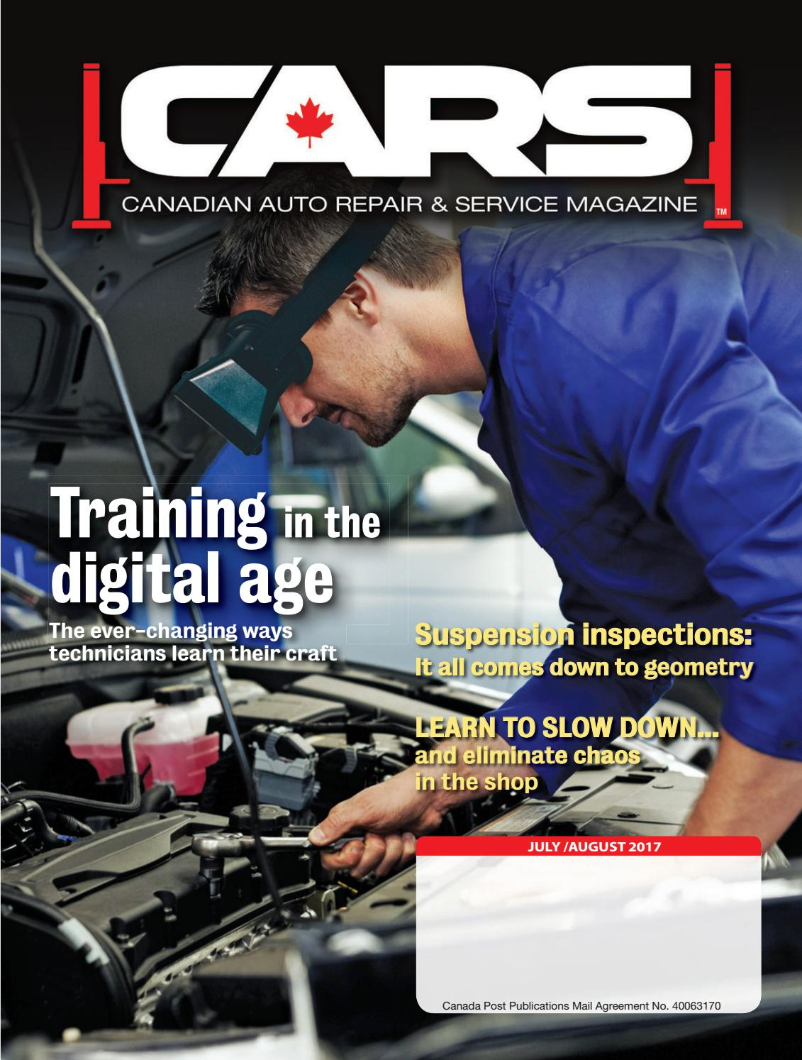 Cars July August 2017 By Annex Newcom Lp Issuu Auto Wiring Diagram Library Oem 2000 Honda 4 Cylinder Front Oxygen Sensor