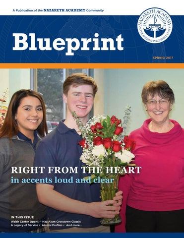 Blueprint spring 2017 by kevin guzaitis issuu page 1 malvernweather