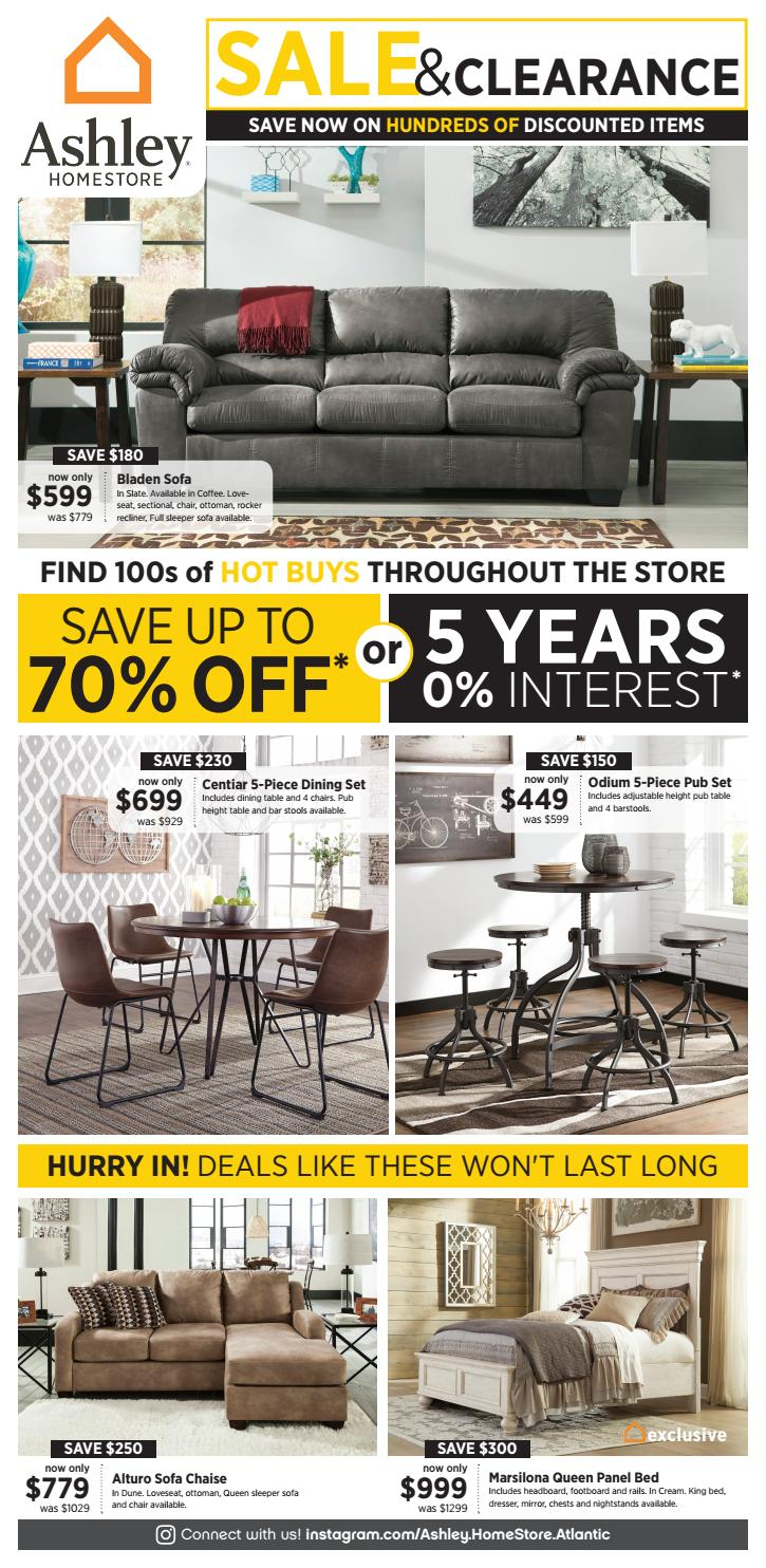 Brilliant Ashley Homestore Sale Clearance By Ashley Homestore Caraccident5 Cool Chair Designs And Ideas Caraccident5Info