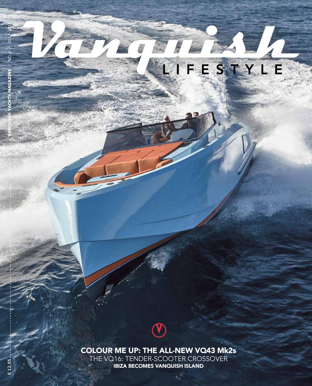 Vanquish Lifestyle magazine - 2017 by Frieke Ontwerpatelier - issuu c9ac20ba7a8