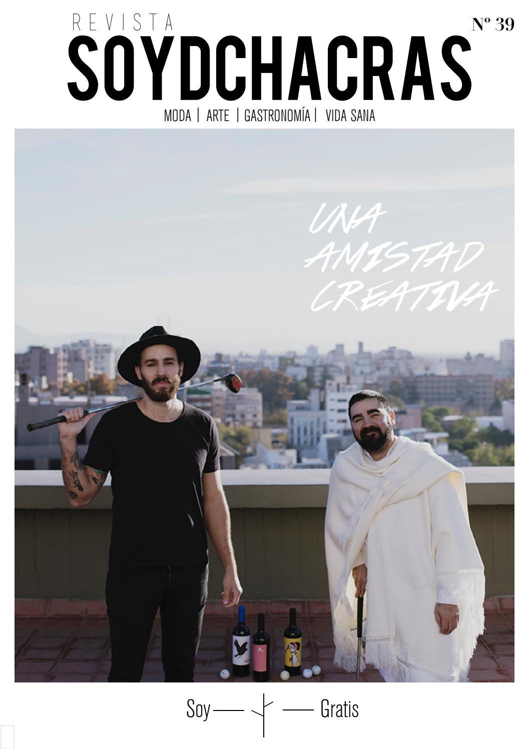 Revista Soydchacras By Revista Soy De Chacras Issuu