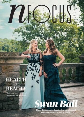 Nfocus Nashville July 2017 By Fw Publishing Issuu
