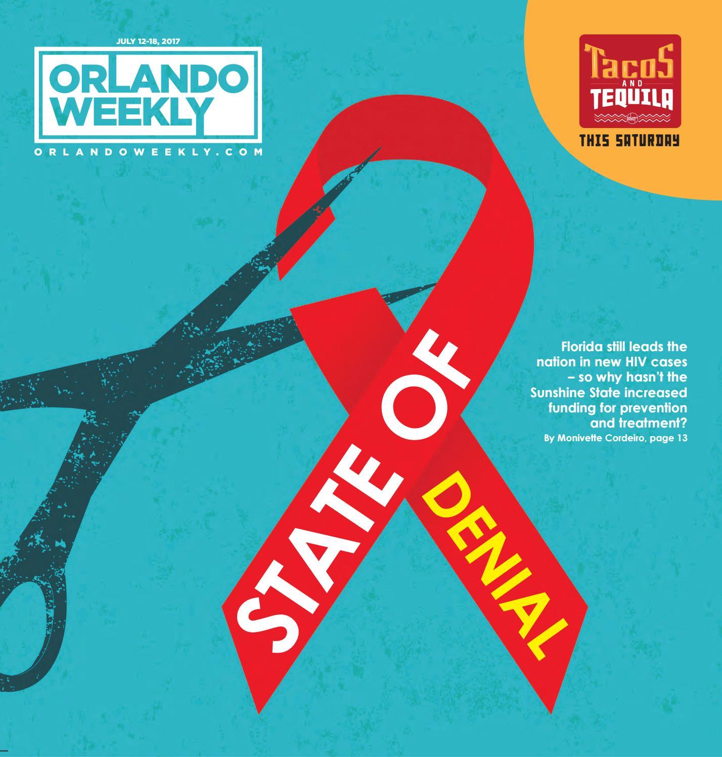 Orlando Weekly July 12 2017 by Euclid Media Group - issuu