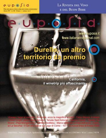 Euposia   88 - April 2017 by BEPPE GIULIANO - issuu c08f89e4d39