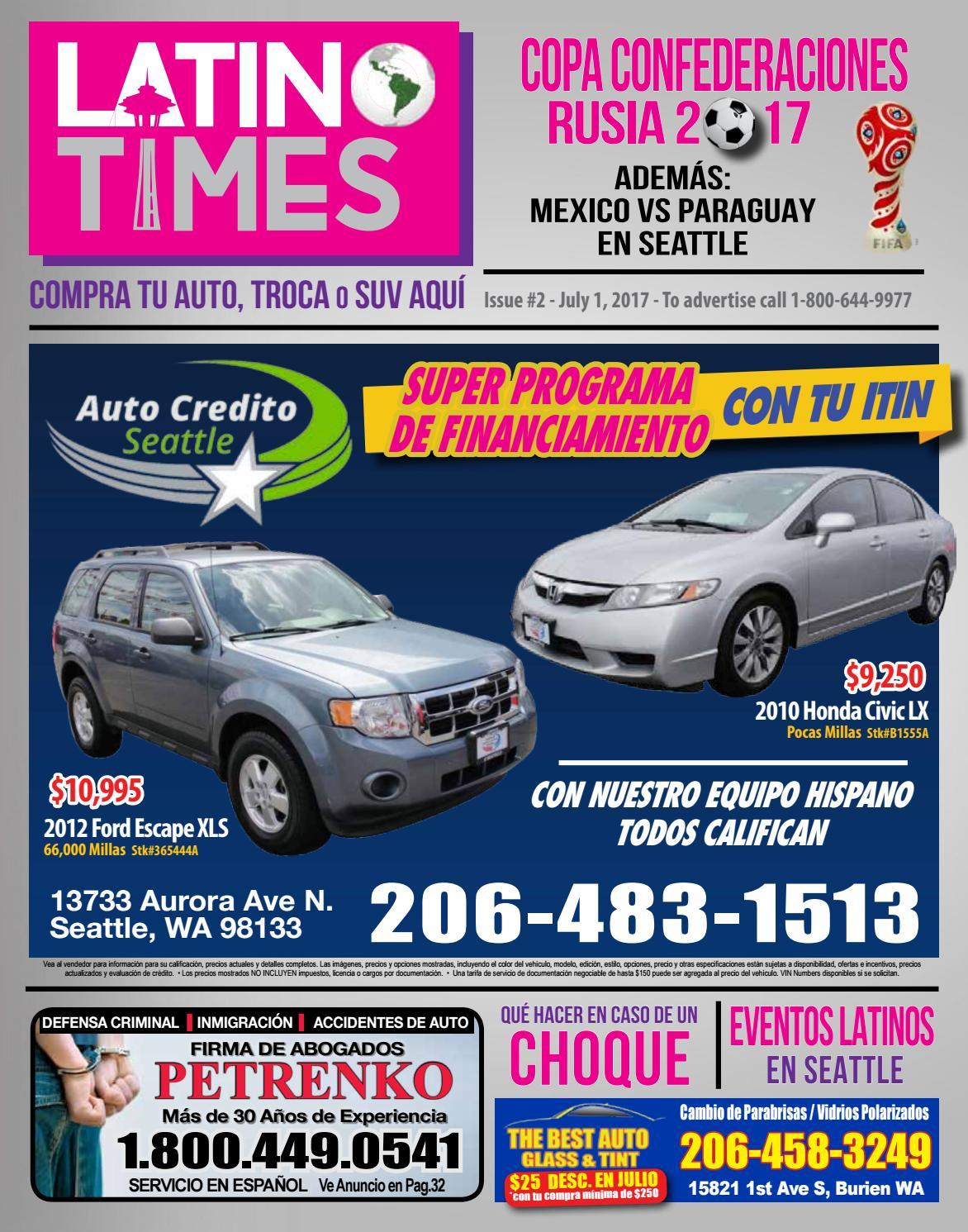Latino Times #2 by LatinoTimes - issuu