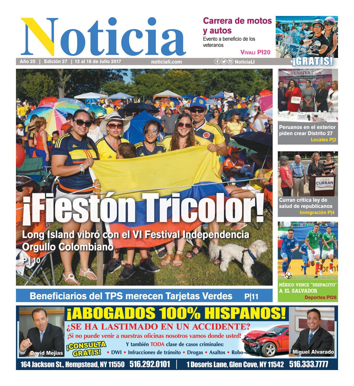 Ed 2717 by Noticia - issuu