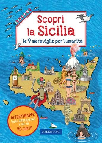 Scopri Le Marche Terra Di Storie E Avventure By Divertimappe By