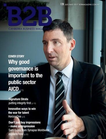 B2B magazine - issuu