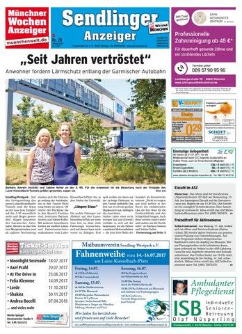 Der Sitzmacher kw 28 2017 by wochenanzeiger medien gmbh issuu