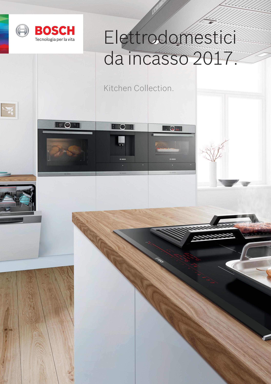 Bosch Kitchen Collection By Duegstore Com Issuu
