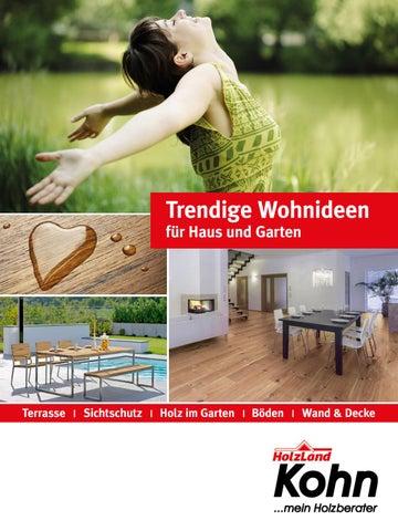Trendige Wohnideen FĂźr Haus Und Garten