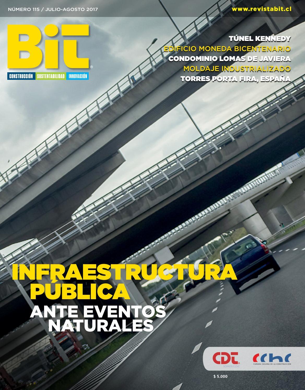 Revista BiT N°115 by Revista BiT - issuu