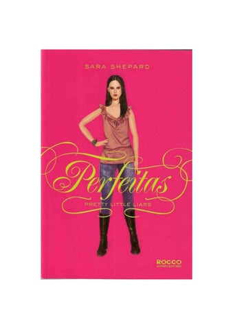 03 perfect  perfeitas  by Laís Eduarda Oliveira Gomes - issuu c6992fe50f400