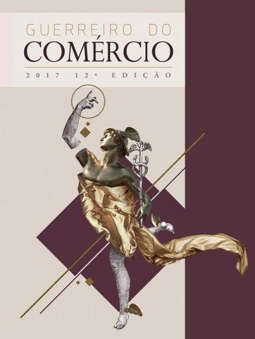 41b4ca284 Revista Guerreiro do Comércio 2017 by Federação do Comércio de Bens ...