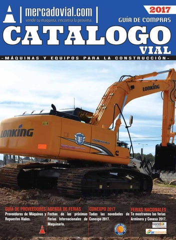 Catalogo Vial Argentina 2017 by MercadoVial - issuu