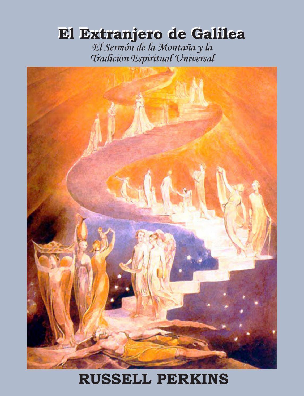 El Extranjero de Galilea by Sant Ajaib Singh Satsang - issuu