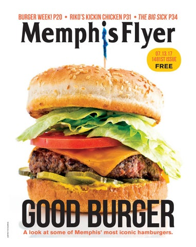 Memphis Flyer 7 13 17 by Contemporary Media - issuu
