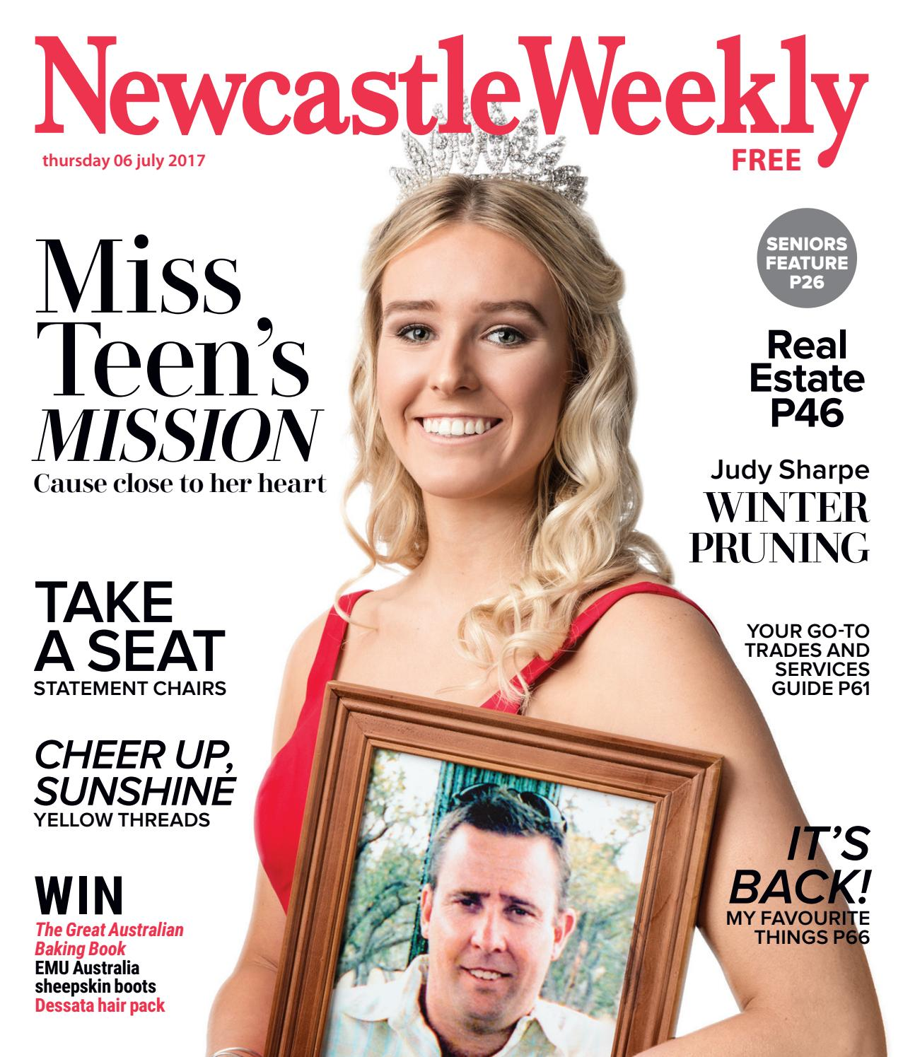 July By Newcastle Weekly Magazine Issuu - Invoice statement template free rocco's online store