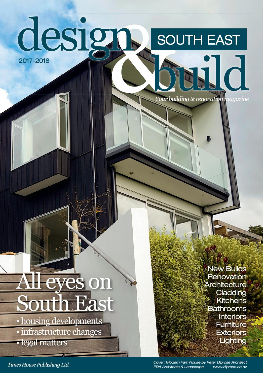 Design and Build South East 2017-18 by Times Media - issuu