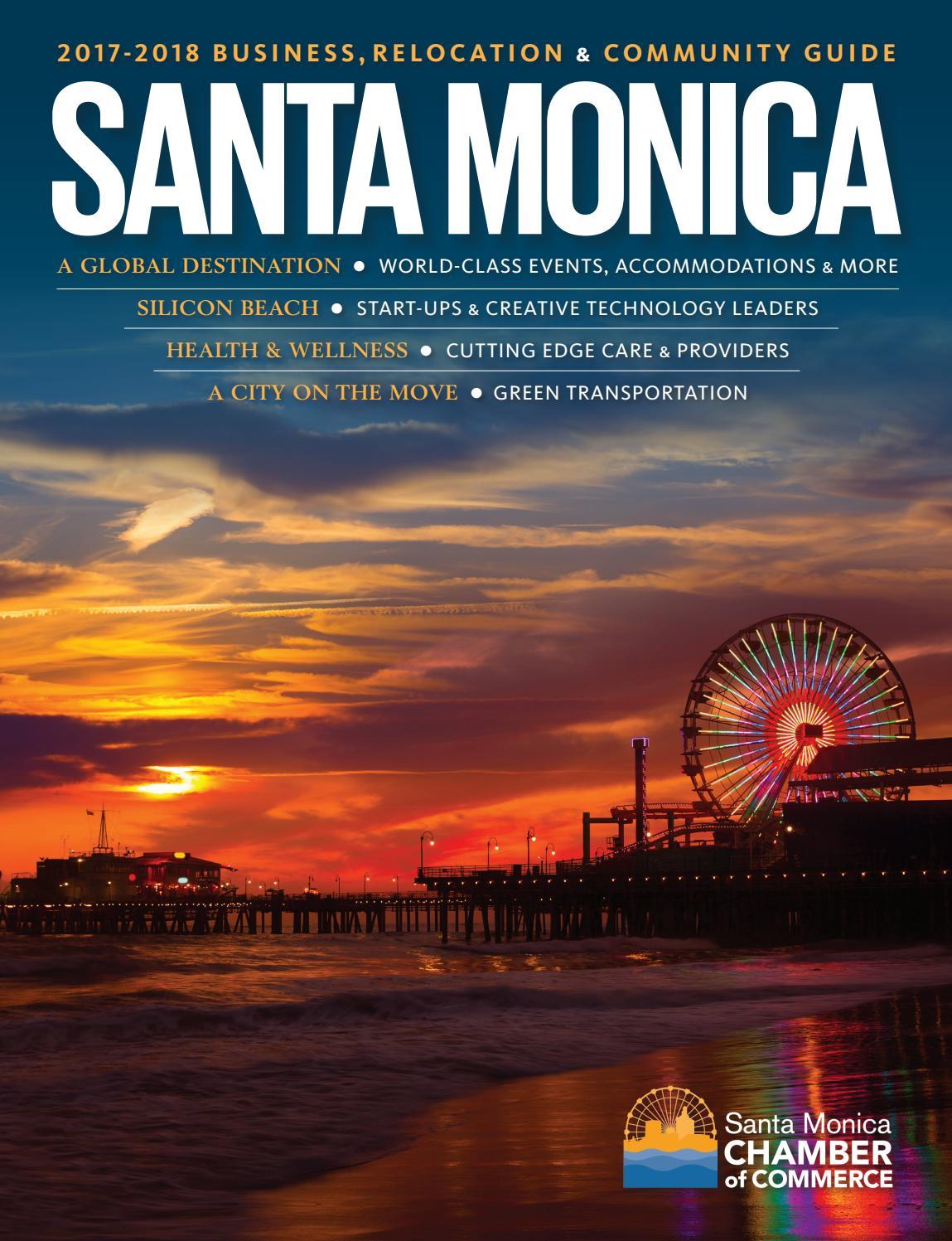 Personal Letter Santa Monica College