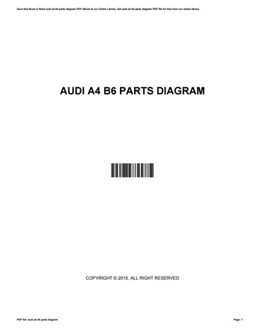 Audi Parts Diagram Online Automotive Wiring Diagram