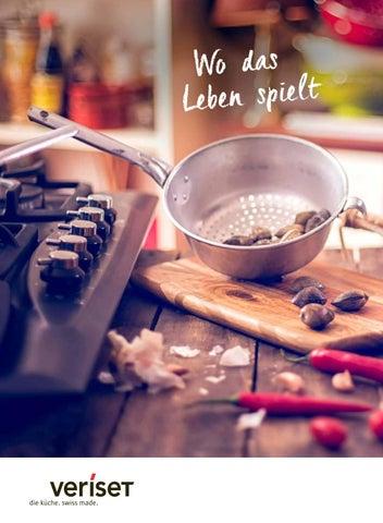 Page 1 küchenbuch wo das leben spielt veriset küchen ag