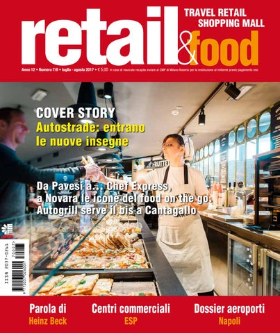5e58377208 retail&food 07-08 2017 by Edifis - issuu