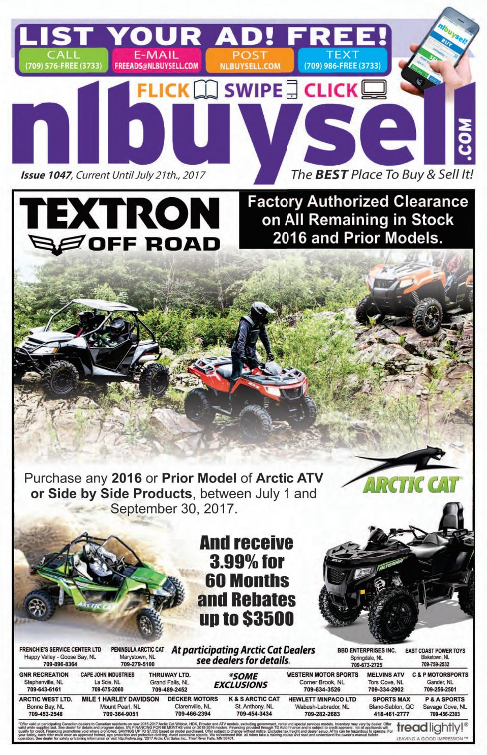 Buy N Sell Magazine 1047 by NL Buy Sell - issuu