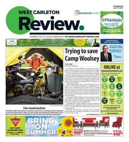 d2a6b877775 Westcarleton071317 by Metroland East - West Carleton Review - issuu