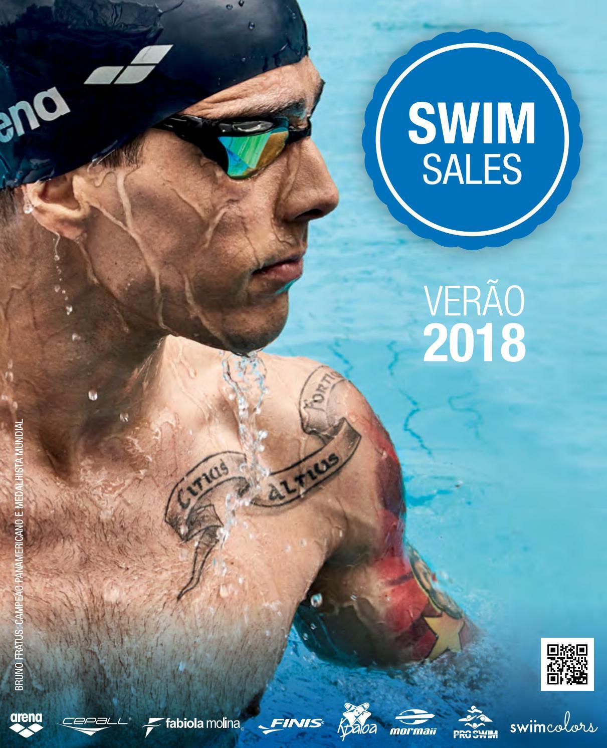 74895f39a Swim Sales 2018 by Natalia Marrache - issuu