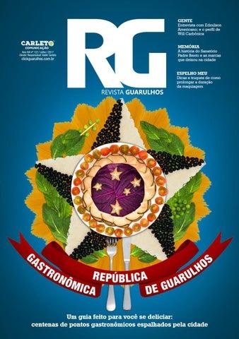 7ee8c9c19d9 Revista Guarulhos - Edição 122 by Carleto Editorial - issuu