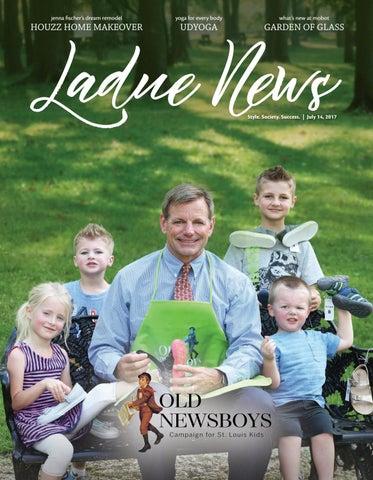 July 14 2017 By Ladue News Issuu