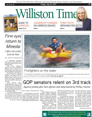 67cfd4d7a7 Williston times 07 14 2017 by The Island Now - issuu