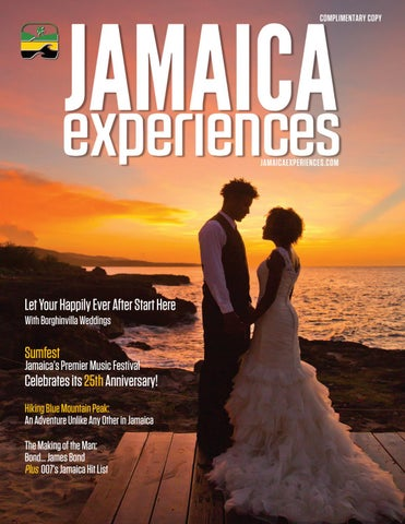Jamaica Experiences Digital Magazine Issue 3 By