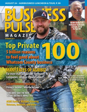0a05687446f Business Pulse Magazine Summer 2017 by Business Pulse magazine - issuu
