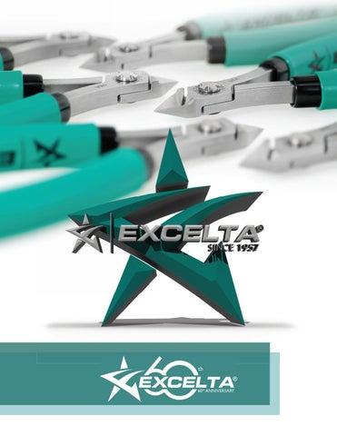 74a0da12d41f1 Excelta 2017 Catalog Refresh by Daniel Graef - issuu