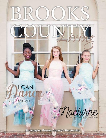 Brooks County Living 2017 by Showcase Publications - issuu