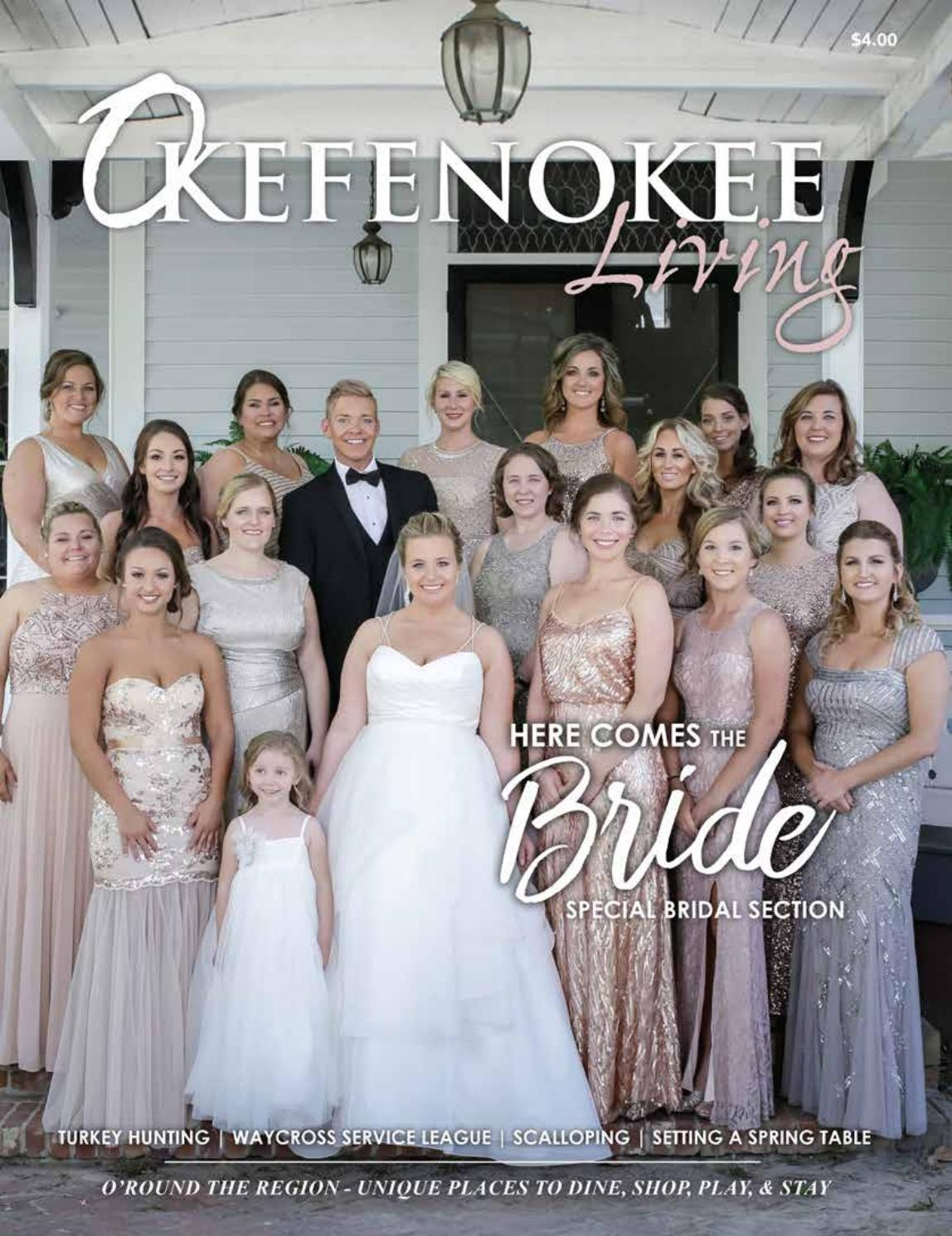10cddab91b Okefenokee Living Magazine Spring 2017 by Showcase Publications - issuu