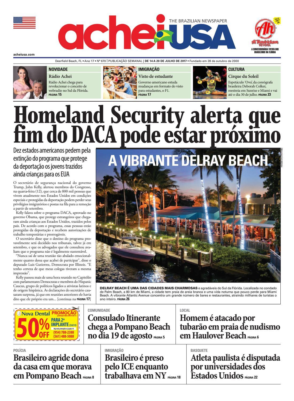 5928edda57 AcheiUSA 670 by AcheiUSA Newspaper - issuu