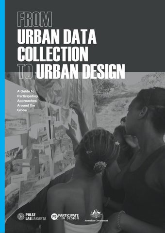e6de0230d225 From Urban Data Collection to Urban Design  A Guide to Participatory  Approaches Around the Globe